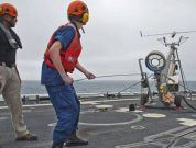 USCG Signs USD 117 Million Contract For Small Unmanned Aircrafts