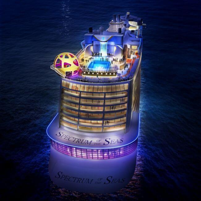 spectrum of the seas_lit