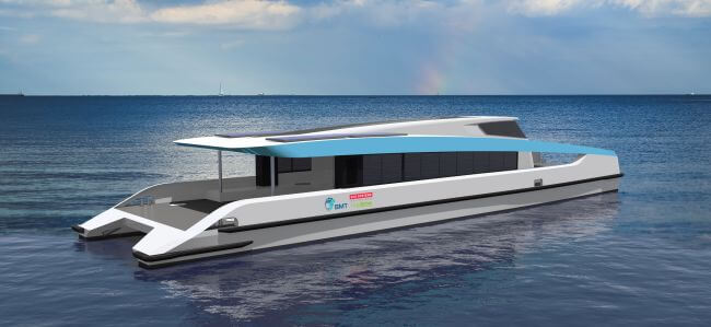 Hybrid Concept 2