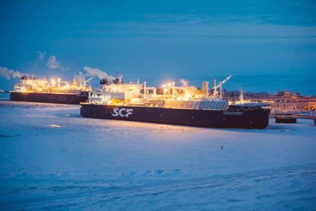 Novatek_SCF_LNG
