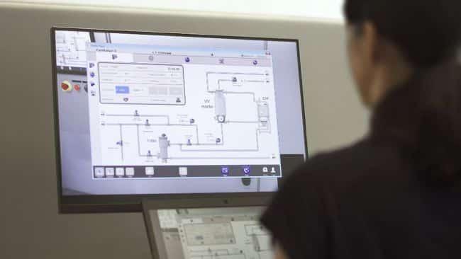 PureBallast Computer Based training