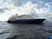 DNV GL And Brodosplit Sign Class Contract For Quark Polar Expedition Vessel