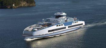 Damen Supporting European Shipbuilding With NAVAIS Coordination
