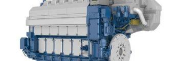 dual-fuel engine