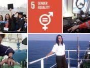 gender equality_women seafarer