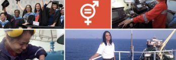gender equality_women seafarer