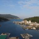 end of marine wilderness
