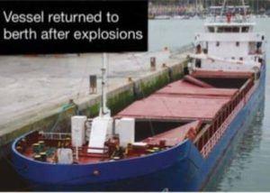 vessel returned