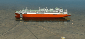 Mitsubishi To Acquire 25% Interest In LNG Receiving Terminal Project In Bangladesh