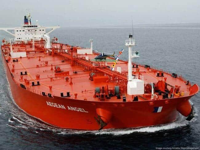 Arcadia Shipmanagement