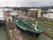 Panama Canal Representation