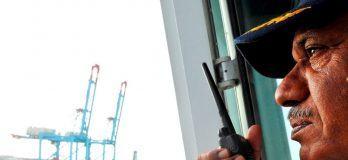 APM Terminals Launches Online Customer Platform in Bahrain
