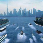 DMCA Allows Resumption Of Crew Change Across All Ports And Anchorage Areas In Dubai