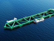 Rolls-Royce To Deliver Technology For Innovative Ocean Fish Farm And Live Fish Carrier