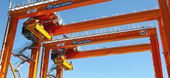 Konecranes To Deliver More Electric RTGS To Luka Koper In Slovenia