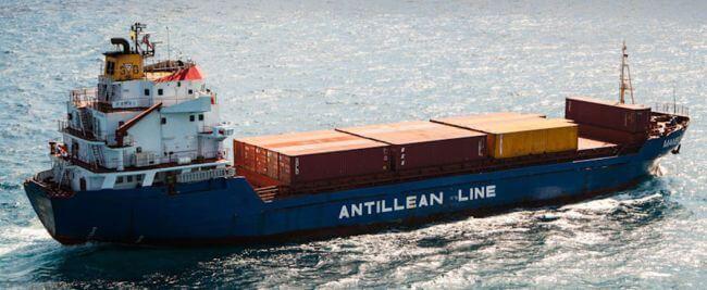 Antillean Marine