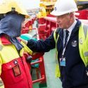 Sailors' Society chaplains and ship visitors have a presence in 91 global ports, with wider projects and services covering 30 countries (1)