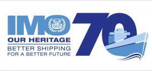 World maritime day 70