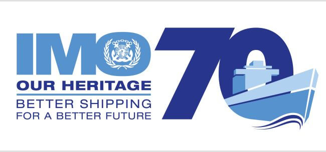 World maritime day 70