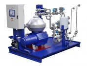 Alfa Laval's PureNOx Technology To Provide Greater EGR Economy At Different Fuel Sulphur Levels