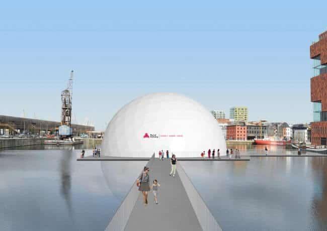 port of antwerp future