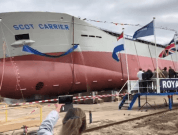 scot carrier royal bodewes