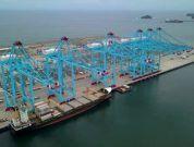 APM Terminals Moin Container Terminal