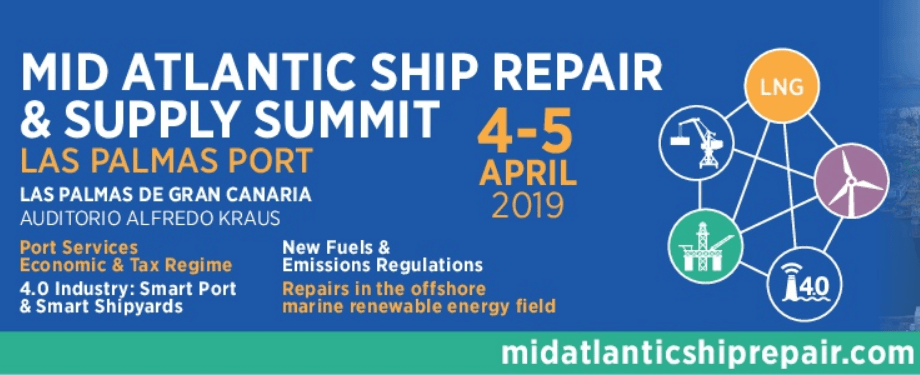 Mid Atlantic Ship Repair & Supply Summit