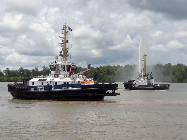 Damen RSD WID Tug 2915 Hybrid Fregate and ASD Tug 2310 SD Papillon_lowres
