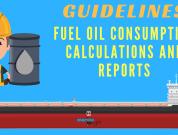 Fuel oil calculation