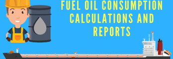 Fuel oil calculation
