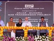 India: PM Inaugurates LNG Terminal And Pipeline Projects At Anjar