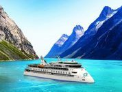 Ulstein to design second expedition cruise for Sunstone Ships