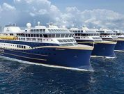 Rolls-Royce To Provide Power And Propulsion For Norway's New Eco-Friendly Coastal Route Operator