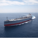 """Delivery of New LPG Carrier """"GENESIS RIVER"""" for GYXIS CORPORATION"""
