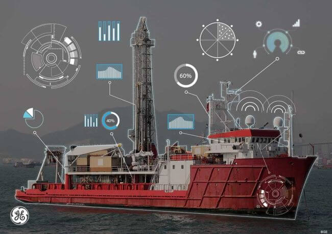 ABS and GE collaborate on digital twin deployment for equipment health monitoring and prediction