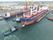 DSCu floating dock operational (2)_lowres