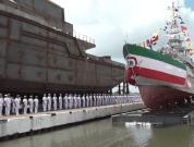Damen Naval Cooperation