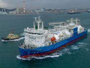 Kairos_babcock_Largest LNG Bunkering