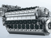 MAN 48-60CR engine