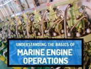 Marine Engine Operations