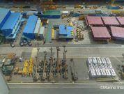 Shipyard Representation