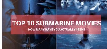 submarine movies
