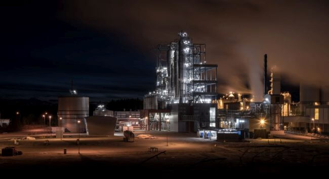 MAN Cryo to design and deliver LNG regasification terminal