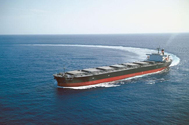 NYK Develops Advance Water-in-Oil Alarm to Prevent Engine Trouble