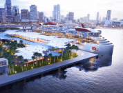 Virgin Voyages Reveals Plans Miami Terminal
