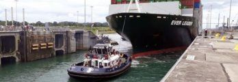 Fatigue of Panama Canal tugboat captains a disaster waiting to happen