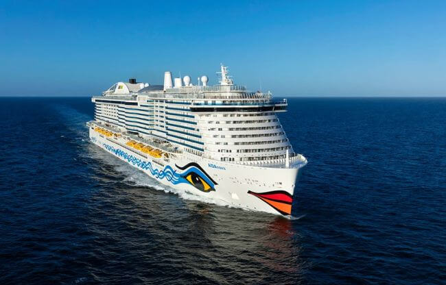 Top 10 Most Expensive Cruise Ships In 2019
