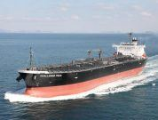 NYK Vessel Ships First Plant Condensate from INPEX-operated Ichthys LNG Project