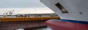 Canival Panorama Launch_Fincantieri